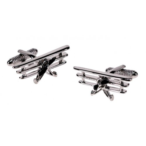 Aviation Cufflinks