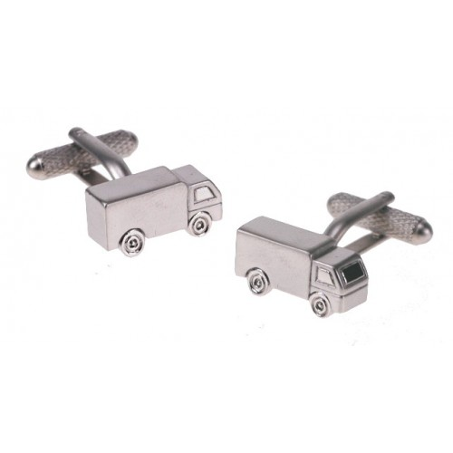 Transport Cufflinks
