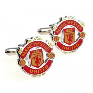 Football Club Cufflinks