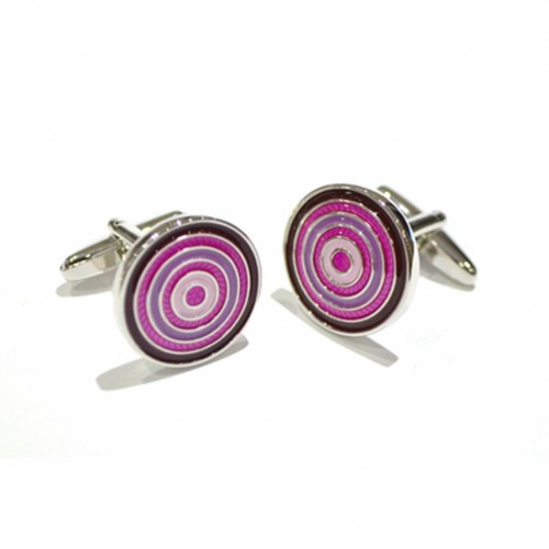 Colour Cufflinks