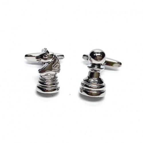Boardgame Cufflinks