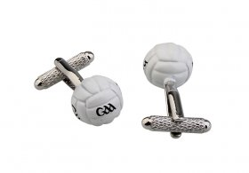 Cufflinks - GAA Gaelic Football
